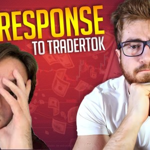 My Response To Trader Toks Exposed Video