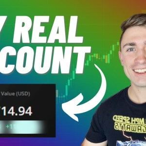 Revealing my Trading Performance on my $112,714.94 Trading Account