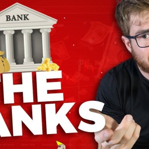 How BANKS Trade (Trading Strategy)