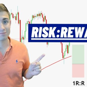 What's the BEST Risk to Reward Ratio to use in Forex Trading?