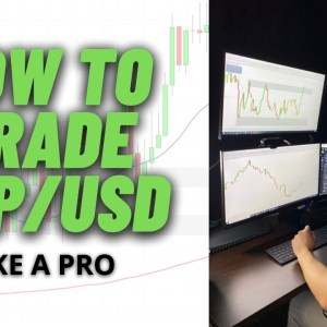 How to Trade GBP/USD like a Pro: What you NEED to Know!