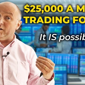 Should you be trading with a forex prop firm?!