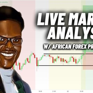 Live Forex Analysis: Exotic Currency Pairs & More w/ African Forex Professor!