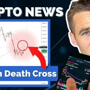 Bitcoin Death Cross 2021 | Are We Screwed? (FRIGHTENING)