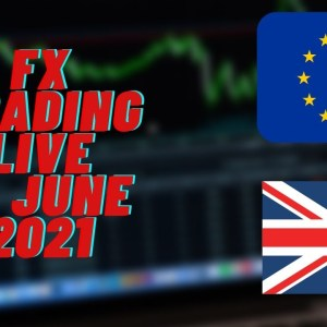 forex trading live session -
