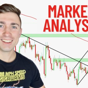 Live Forex Trading: New York Session | Gold falls, AUD & NZD UP!