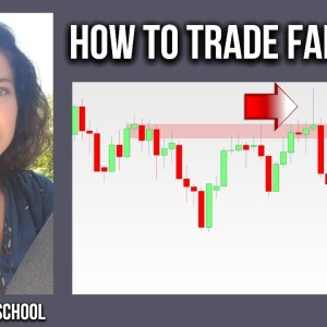 Forex Trading Webinar & Education: How to Trade Fakeouts with Amy!