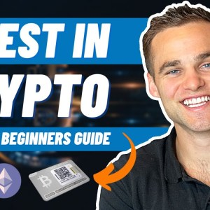 How To Invest In Cryptocurrency For Beginners 2021 (Full Guide)
