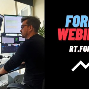Live Forex Trading FREE Webinar with RT Forex!