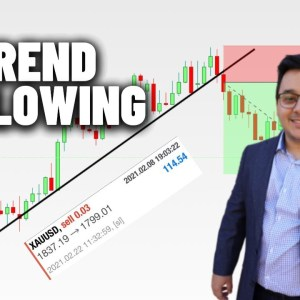 How to be a True Trend Trader: Trade Trends Like a Pro!