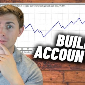 How to Build A Forex Trading Account, and Trade for a Living?