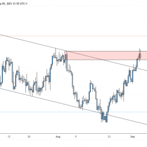 weekly forex forecast for eurusd gbpusd gbpnzd xauusd 05 10 september 2021