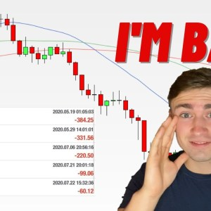 Why I Suck at Forex Trading: The Reality No One Wants to Hear...