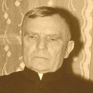 Józef Pastuszka