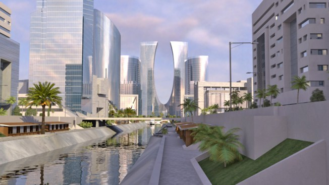 eko-atlantic-city-project