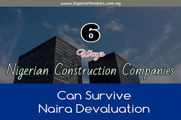 Nigerian construction companies
