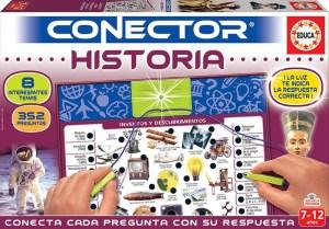 CONECTOR® HISTORIA