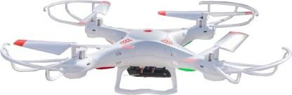 ninco quadcopter air visor cam wit 32 cm 233772