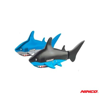 tiburon rc shark ninco