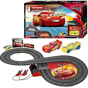 CIRCUITO CARS FIRST
