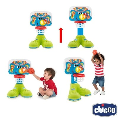 chicco cancha basket league elefante D NQ NP 972843 MLM31225928245 062019 F