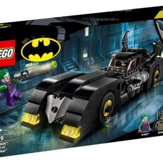 COCHE BATMAN LEGO76119