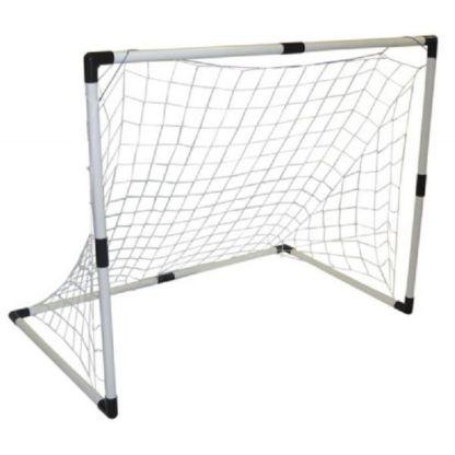 porteria futbol 138x82x108 facil montaje deportes accesorios deportes ferreteria jumilla sola art