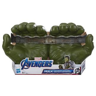 puños de hulk vengadores