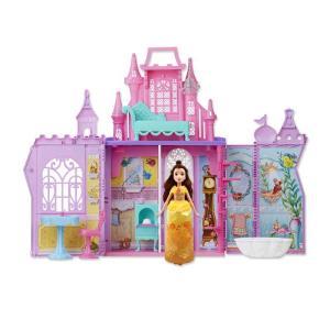 Princesas Disney – Castillo Maletín
