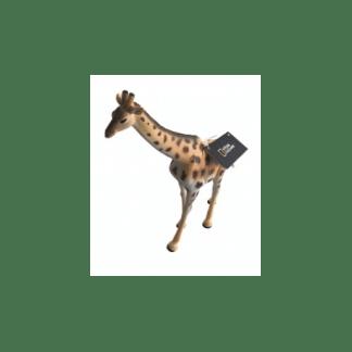 ANIMALES SALVAJES 30CM GIRAFA