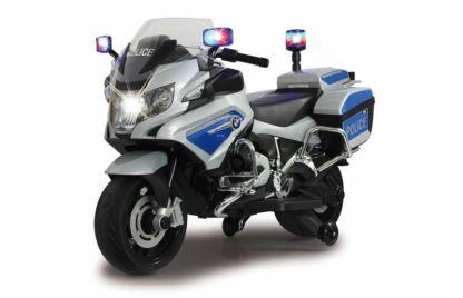 MOTO BMW POLICIA 12V