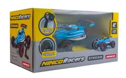 NINCORACERS STREAM BUGGY