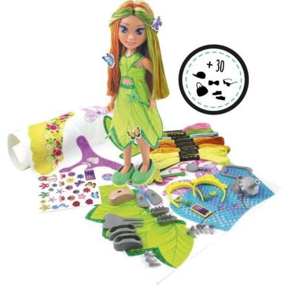 my model doll design fantasia 1