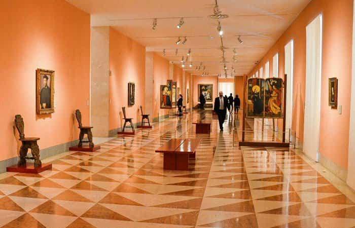 Museo Nacional Thyssen-Bornemisza en Madrid | Actividades con niños