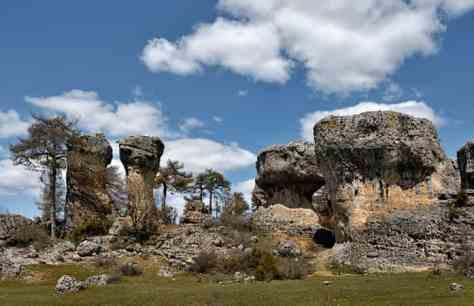 Los Callejones de las Majadas, Cuenca | Actividades en familia