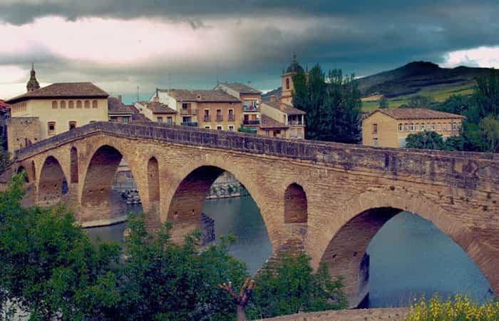 Puente la Reina en Navarra | Actividades en familia
