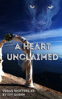 A Heart Unclaimed