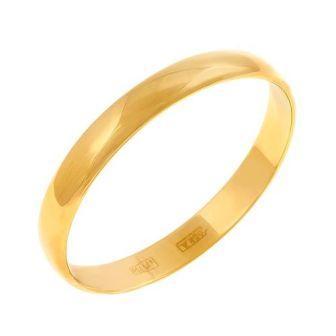 Купить Кольцо из золота 750 пробы | Обручальные из ...