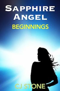 Sapphire Angel - Beginnings cover