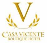 Casa Vicente Logo