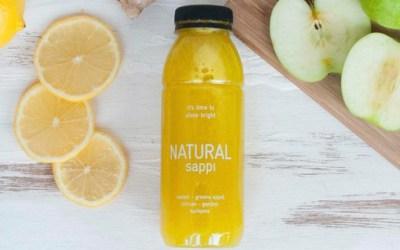 Boost je weerstand tijdens corona virus met onze vitamine C Box