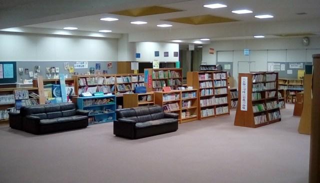 図書ルーム