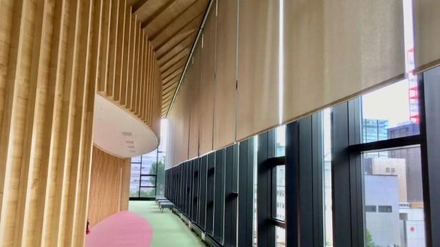 北海道議会スカイギャラリー