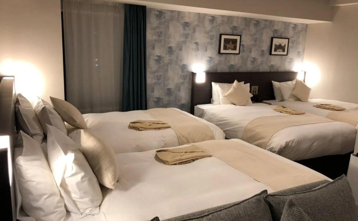 フィーノホテル