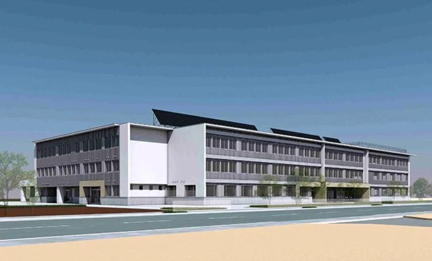 石山緑小学校