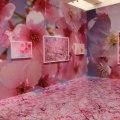 芸術の森『蜷川実花展 ―虚構と現実の間に―』に行きました