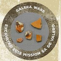 Galera Ware