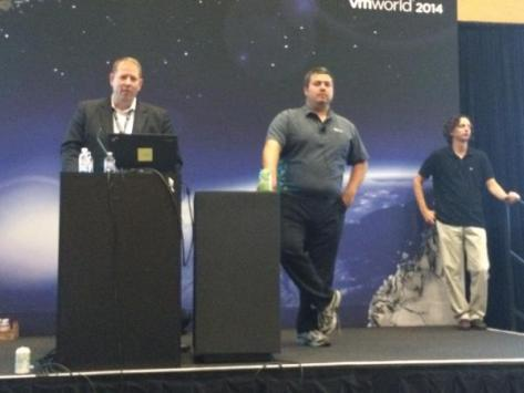 nathan_owen-from-bluemedora-presenting-on-the-vc-ops-management-pack-for-sapinmemory-sap-hana-at-vmworld2014-httpt-co8c3oh4sifb