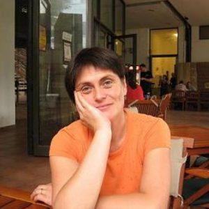 Laura Jiga Iliescu