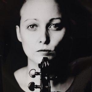 Tijana Stankovic portret nou